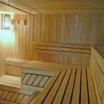 Утепление потолка в бане своими руками