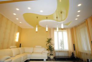 выбрать натяжной потолок, натяжные потолки, фото натяжных потолков