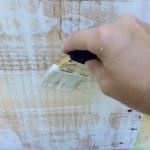 Как побелить потолок мелом — подробная инструкция