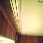 Карнизы для натяжных потолков — как правильно закреплять