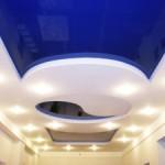 Натяжной потолок плюсы и минусы — сравнение качеств
