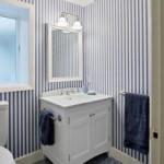Как визуально увеличить высоту потолка — фото примеры