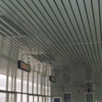 Потолки Албес — технические характеристики