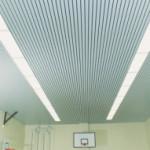 Потолки Бард — реечные потолки своими руками