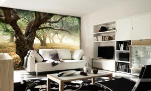 фотобои, на стену, природа, природная тематика